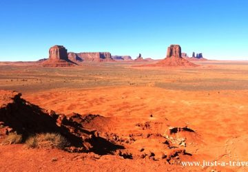 The best of the south west, monument valley