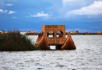 Wyspy Uros