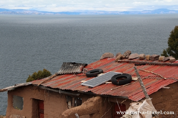 10. Taquile solary