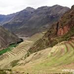 Pisac i Święta Dolina Inków