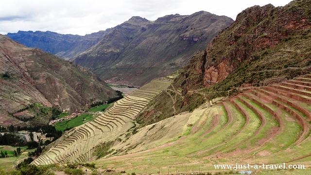 Pisac święta dolina Inków