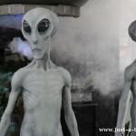 Tajemnicze UFO z Roswell