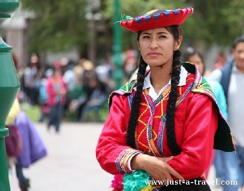 Peruwianka