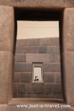 Inkaskie okna