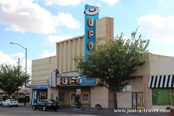 Muzeum UFO