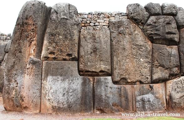 Głaz z Sacsayhuamán