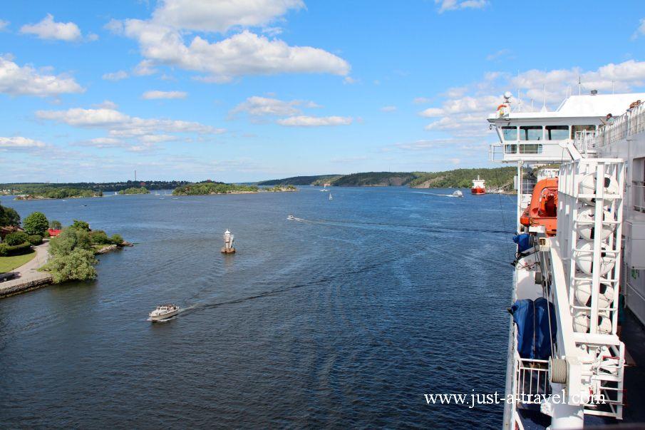 Promem do Finlandii - Podróż dookoła Skandynawii - wskazówki praktyczne