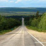 Honningsvag czyli kierunek Przylądek Północny Nordkapp