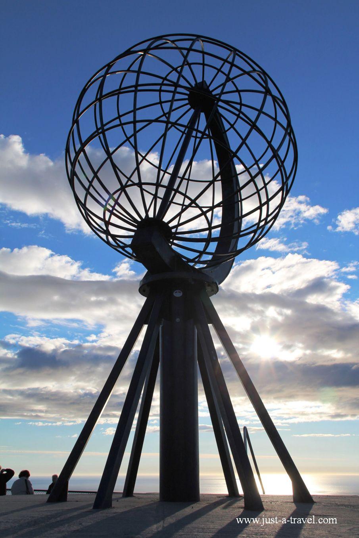 nordkapp 6 - Dzień polarny na Przylądku Północnym Nordkapp