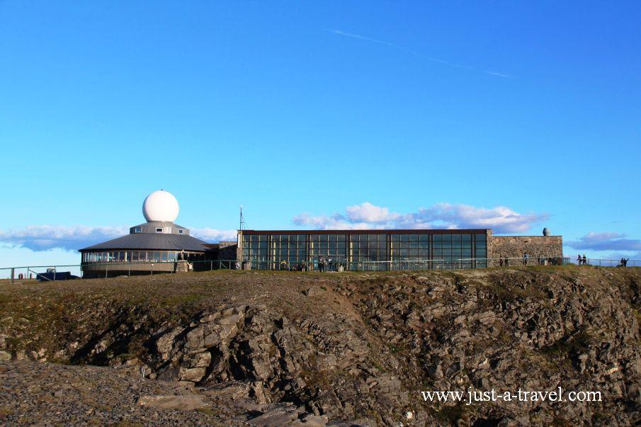 nordkapp 7 - Dzień polarny na Przylądku Północnym Nordkapp