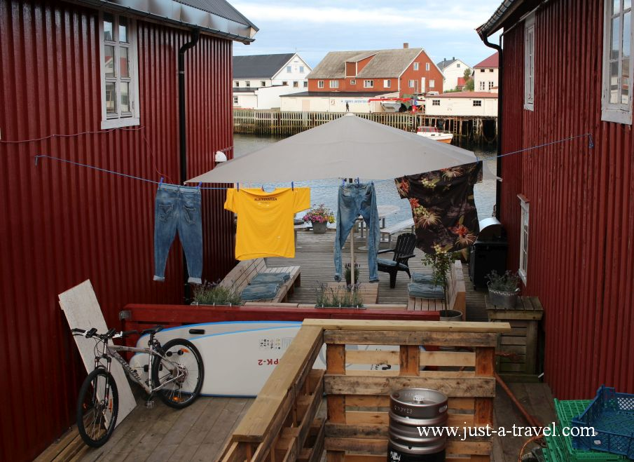 Henningsvaer 3 - Lofoty - perły północnej Norwegii