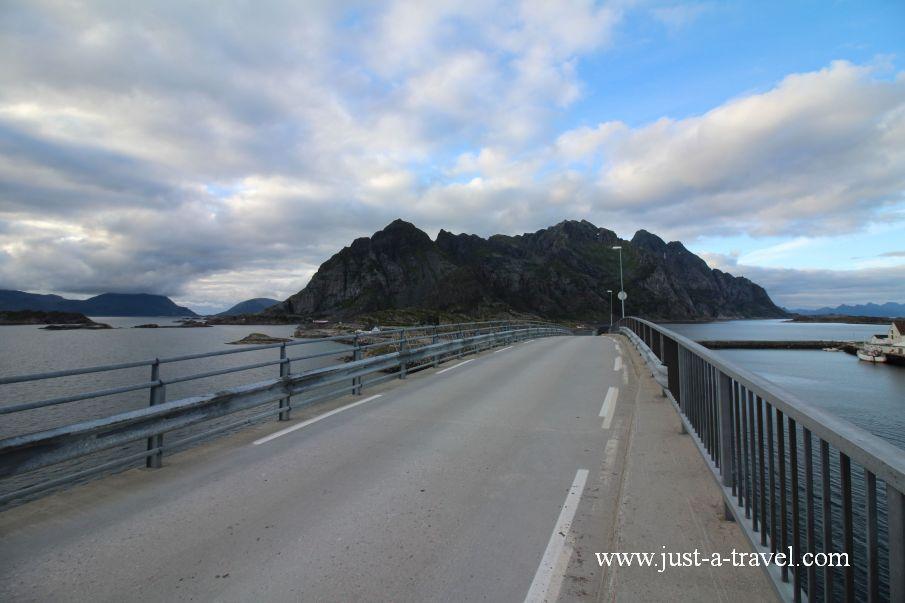 Henningsvaer 5 - Lofoty - perły północnej Norwegii