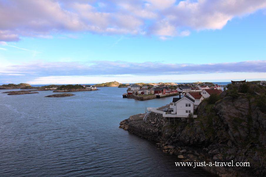Henningsvaer 6 - Podróż dookoła Skandynawii - wskazówki praktyczne