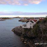 Lofoty - perły północnej Norwegii