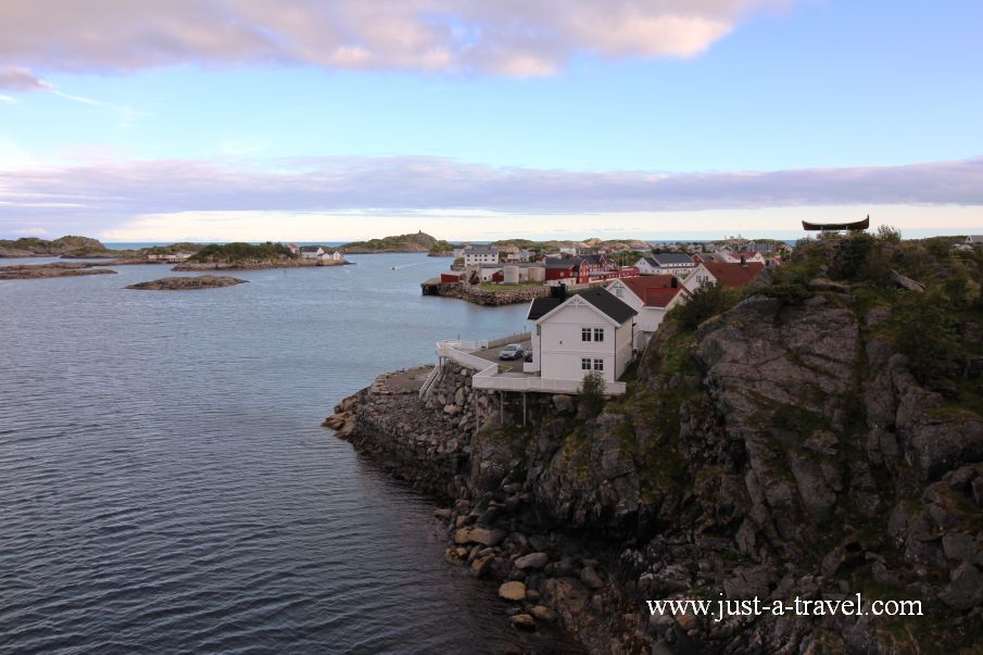 Henningsvaer 8 - Lofoty - perły północnej Norwegii