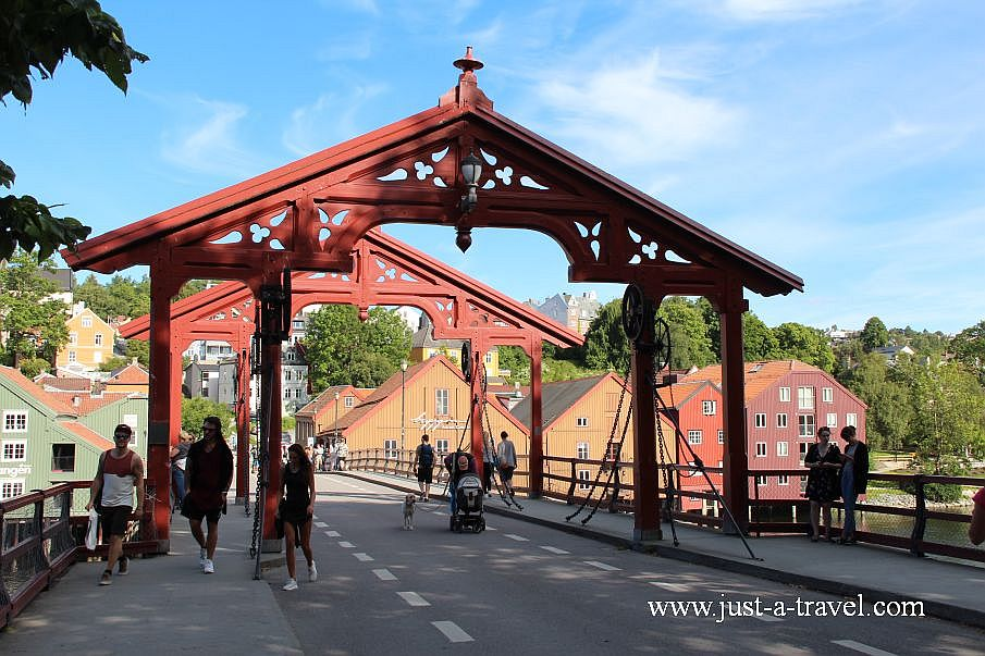 IMG 2759 - Trondheim
