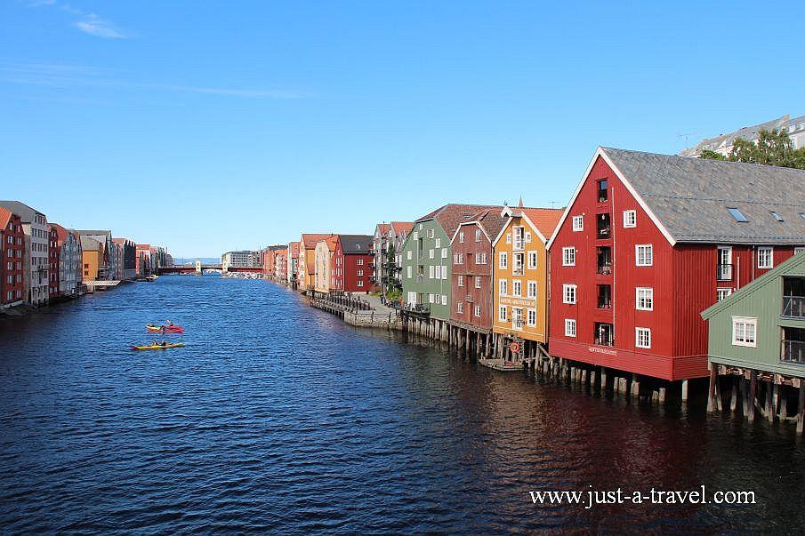 IMG 2767 - Trondheim