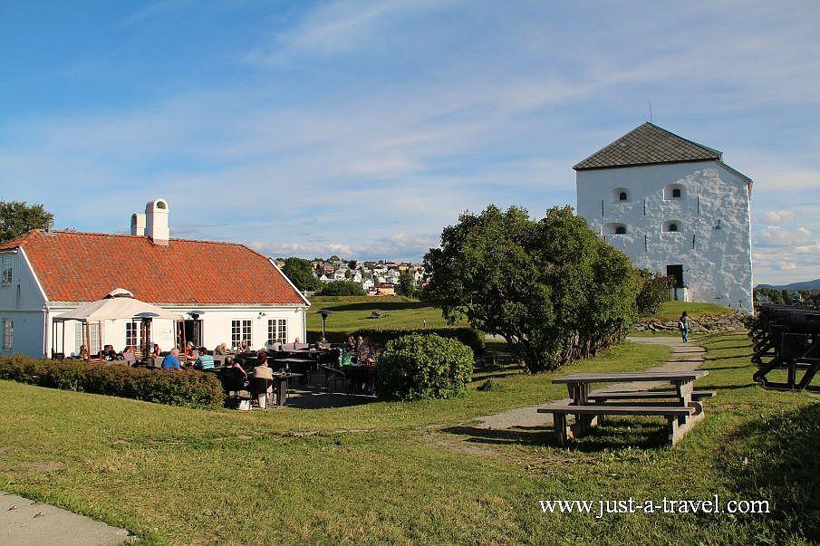 IMG 2819 - Trondheim