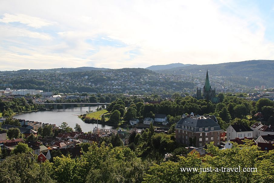 IMG 2822 - Trondheim
