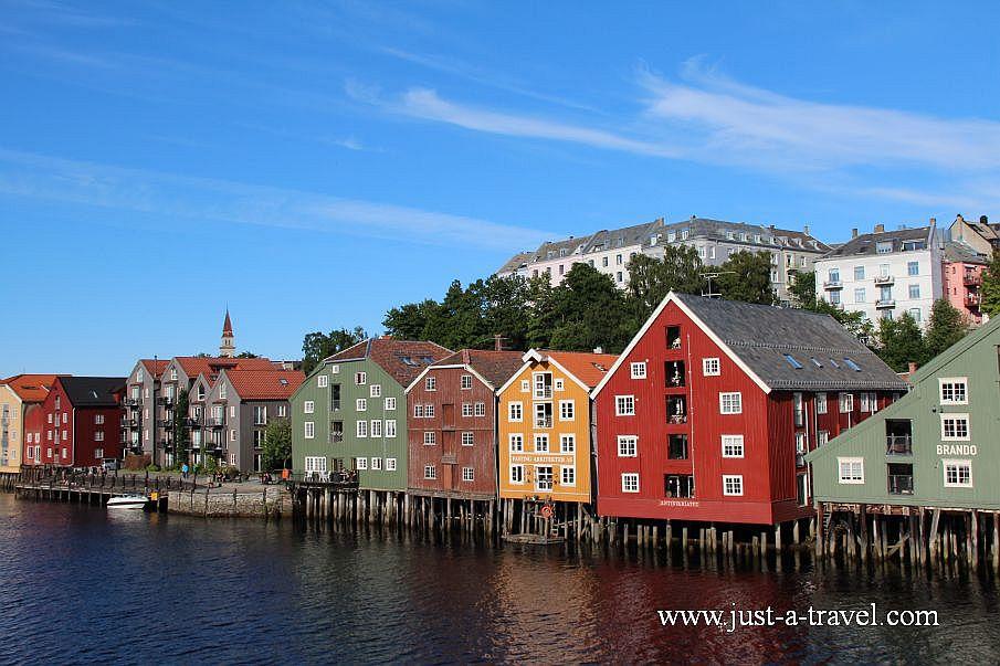 IMG 2835 - Trondheim