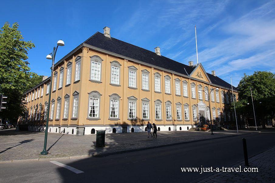 IMG 2857 - Trondheim