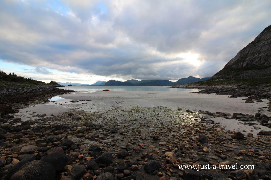 Lofoty 6 - Lofoty - perły północnej Norwegii