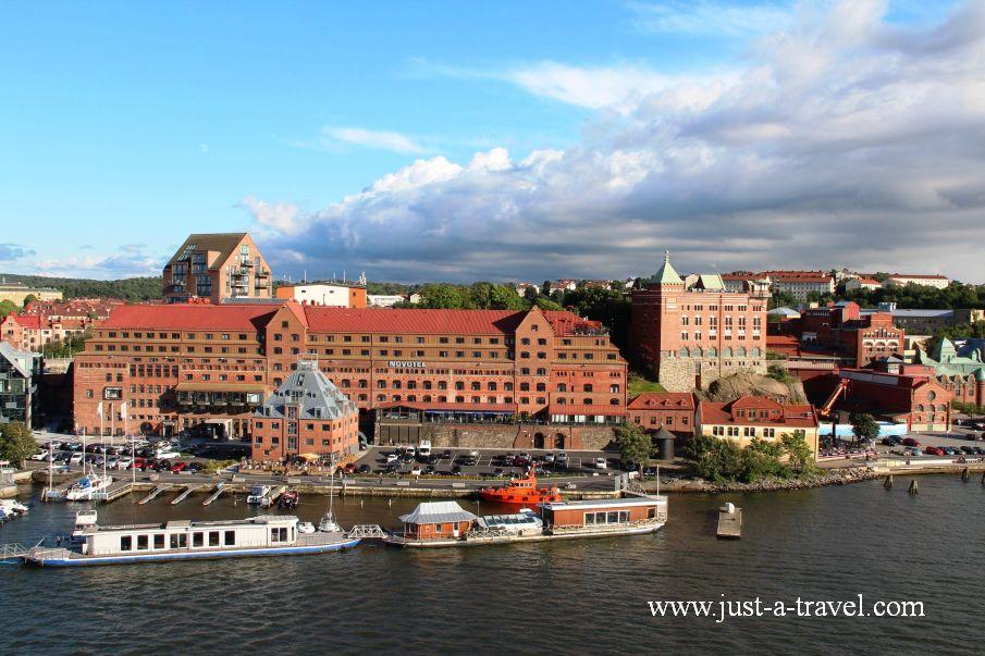 IMG 3217 - Adieu Skandynawia, czyli rejs promem