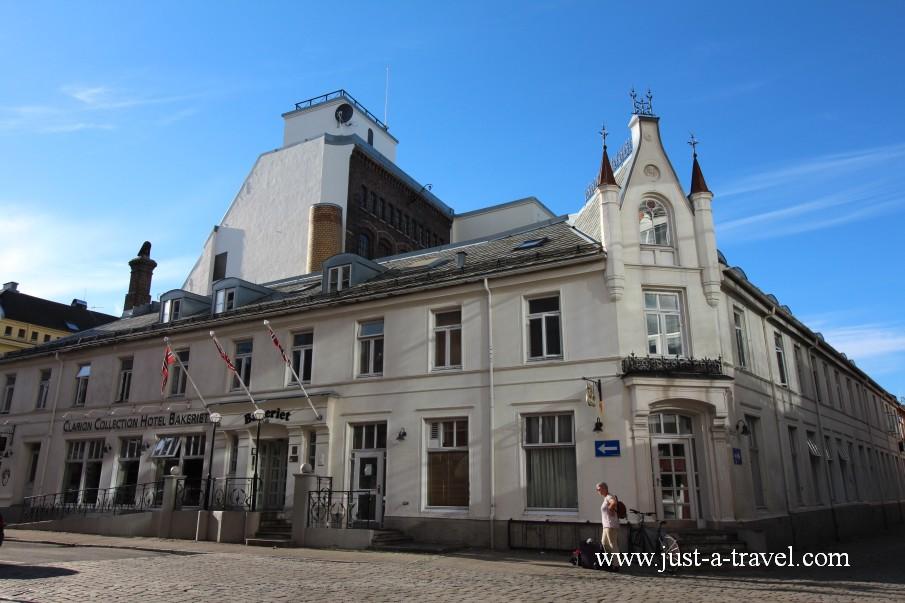 Hotel Clarion Collection - Podróż dookoła Skandynawii - wskazówki praktyczne