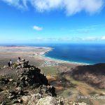 Wyspa Lanzarote, uciec przed jesienną słotą