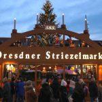 Striezelmarkt, czyli drezdeński jarmark bożonarodzeniowy