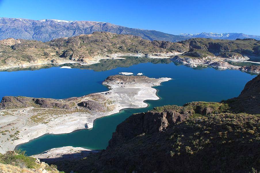 Najpiękniejsze miejsca w Patagonii, Careterra Austral