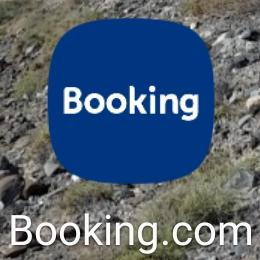 Booking.com aplikacja na telefon dla podróżnika