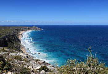 Podróż marzeń, Park Narodowy Flinders Chase