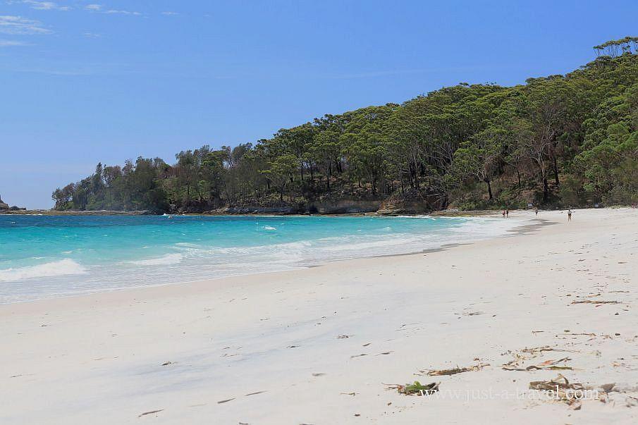 Plaża Murrays Beach Australia