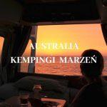 TOP 10 Najpiękniejsze kempingi w Australii