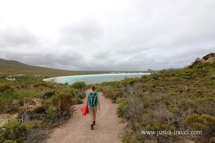 Park Narodowy Cape Le Grand