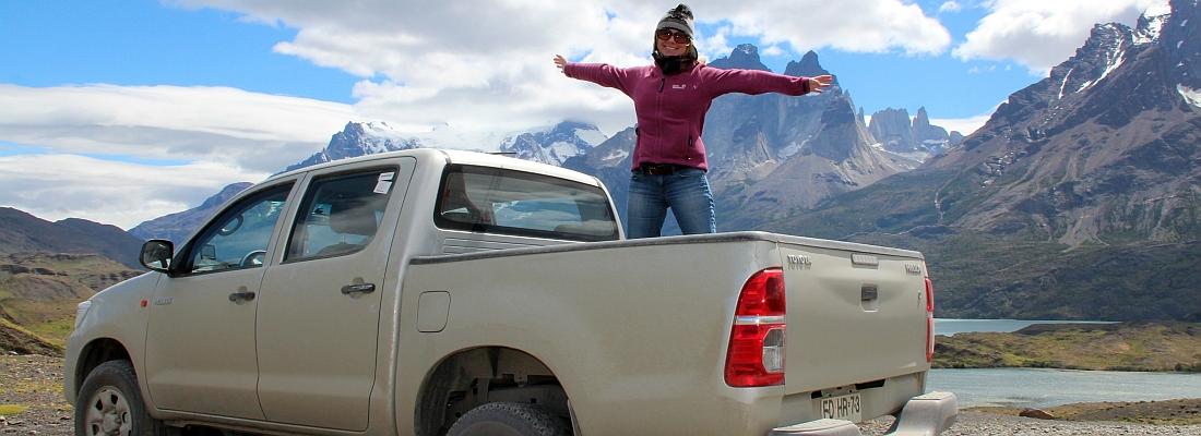 Jak zaplanować podróż życia Torres del Paine