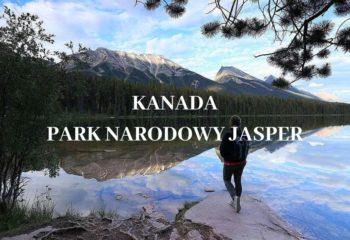 Park Narodowy Jasper, Kanada
