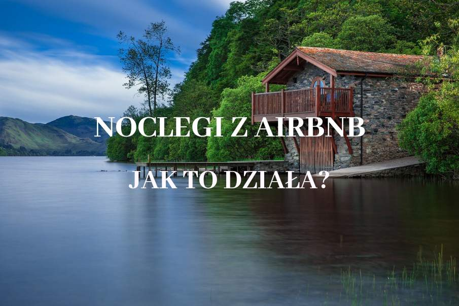 Airbnb jak dziala