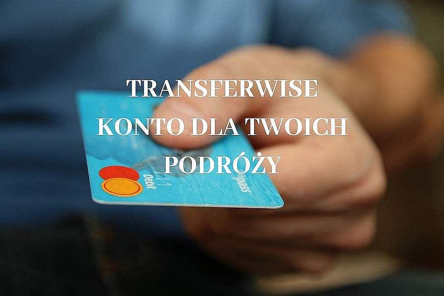 Jak działa transferwise
