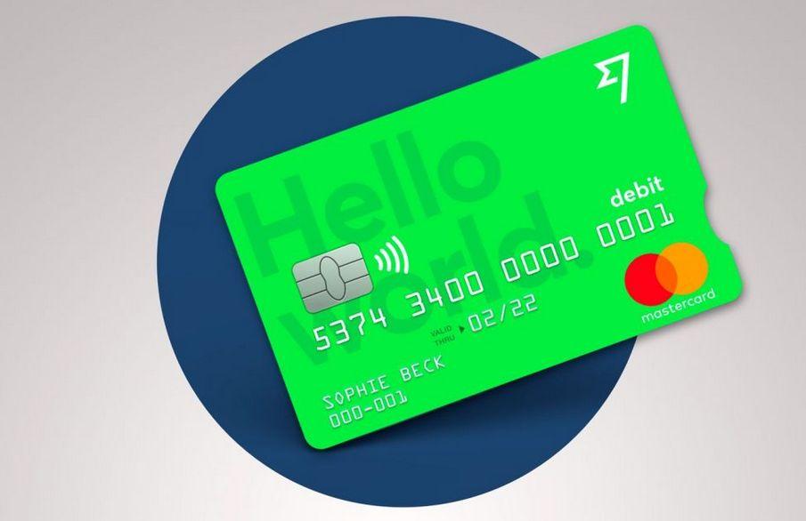Transferwise Karta wielowalutowa Mastercard