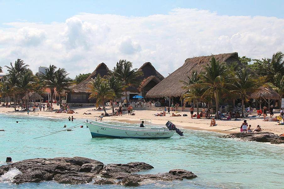 Co warto zobaczyć na Jukatanie, Akumal