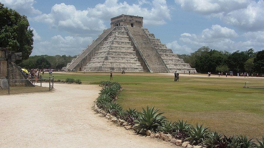 Co warto zobaczyć na Jukatanie, Chichen Itza