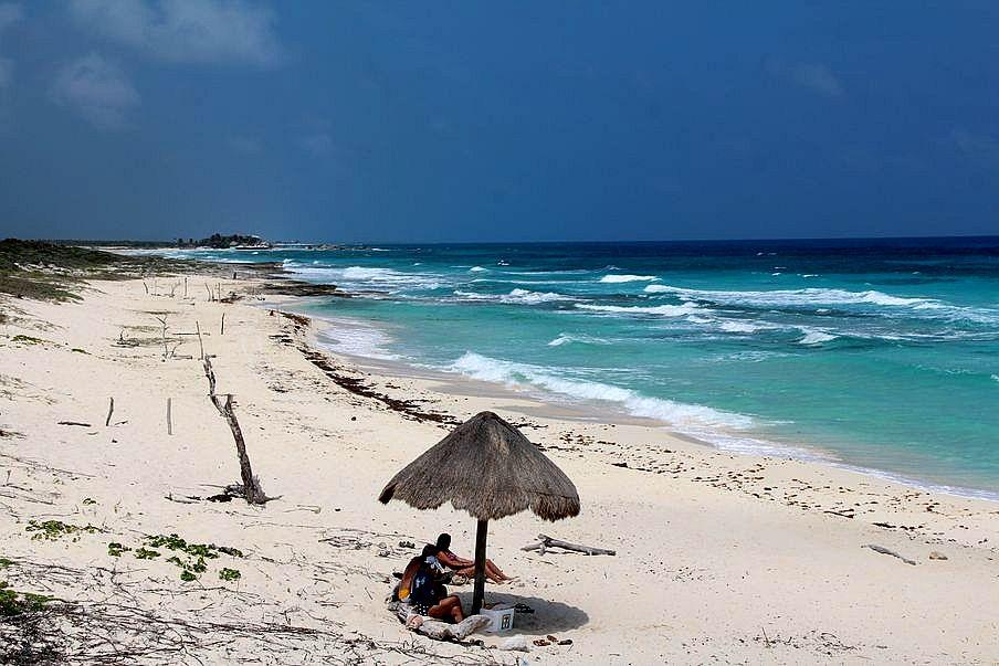 Co warto zobaczyć na Jukatanie, Cozumel
