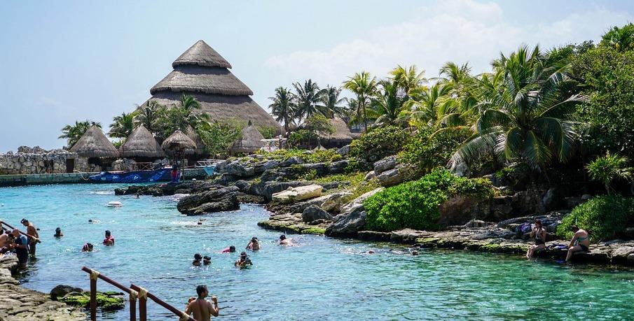 Co warto zobaczyć na Jukatanie, Xcaret