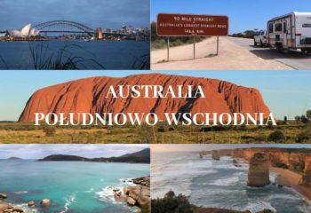 australia południowo-wschodnia