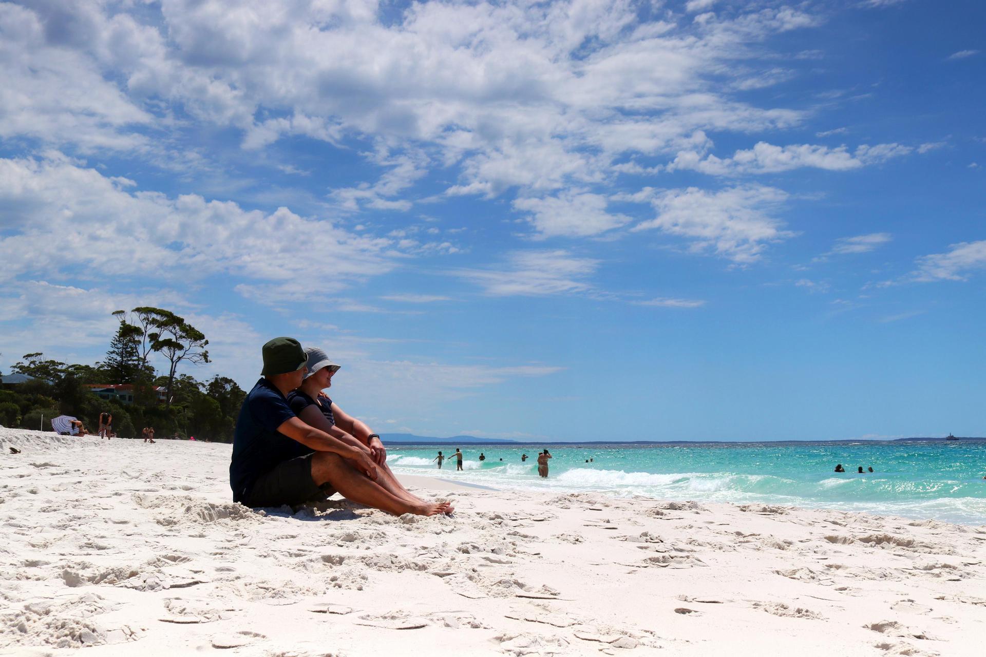 Australia Południowo-Wschodnia, Jervis Bay