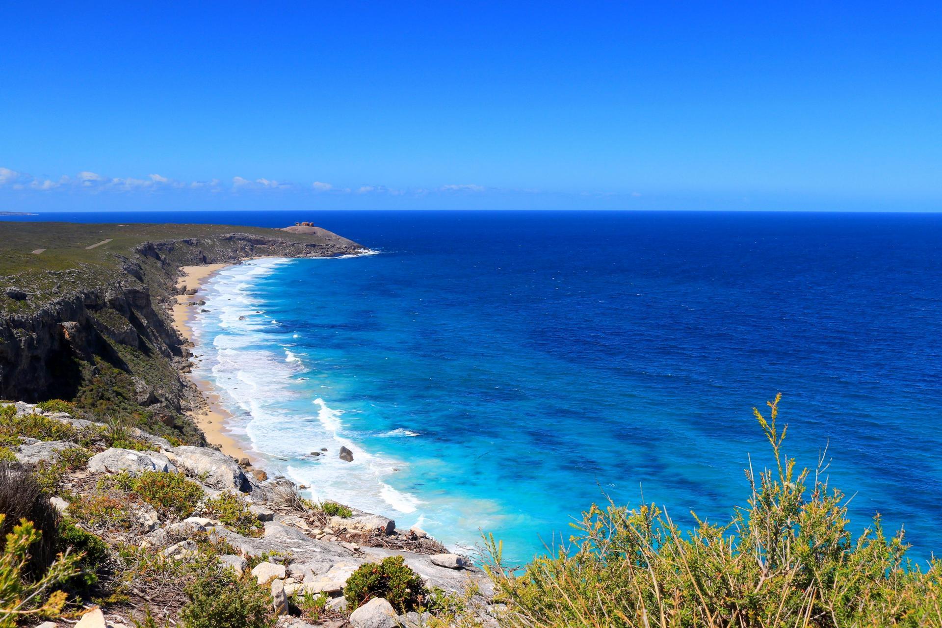 Australia Południowo-Wschodnia, Kangaroo Island