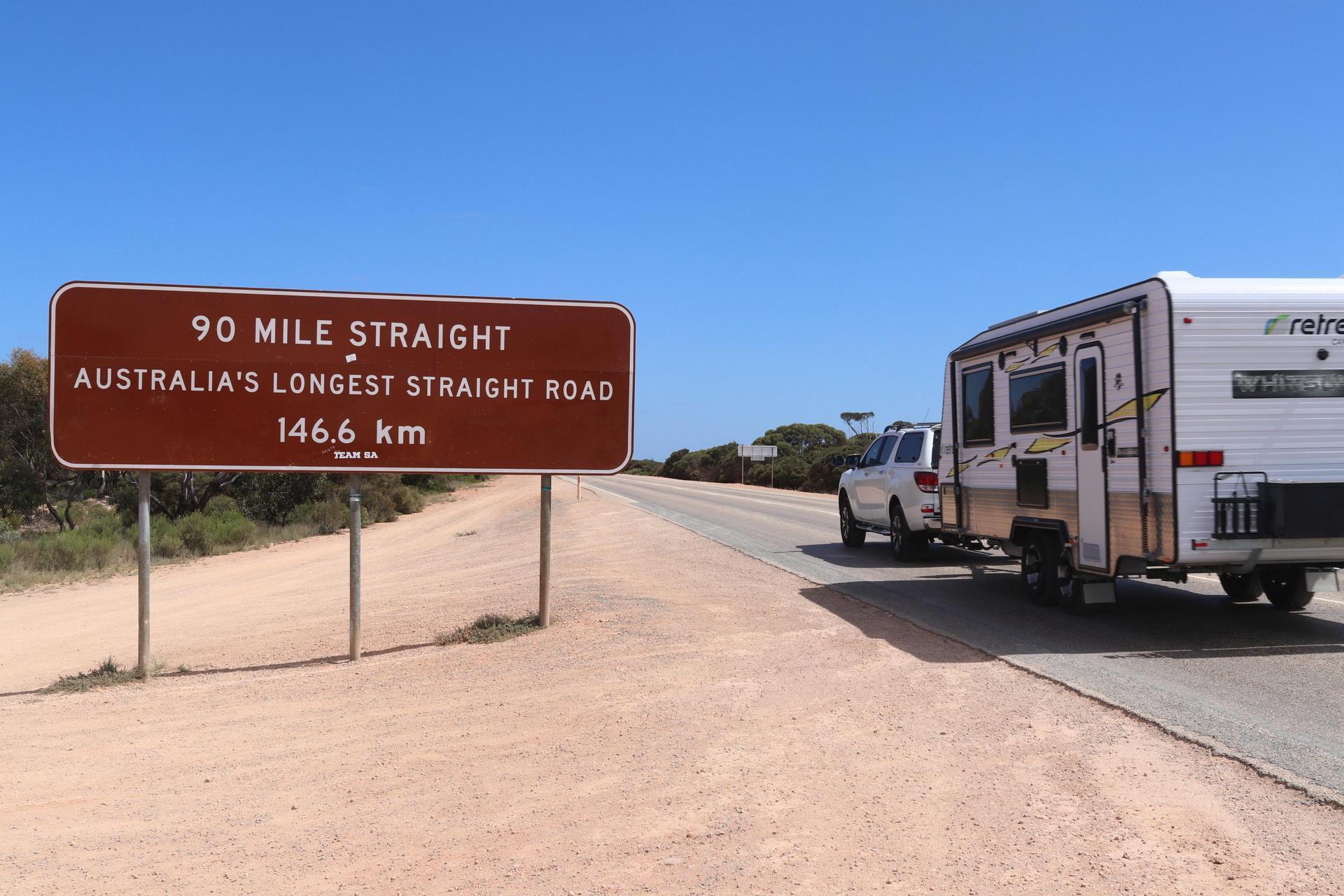 Australia Południowo-Wschodnia, Nullarbol