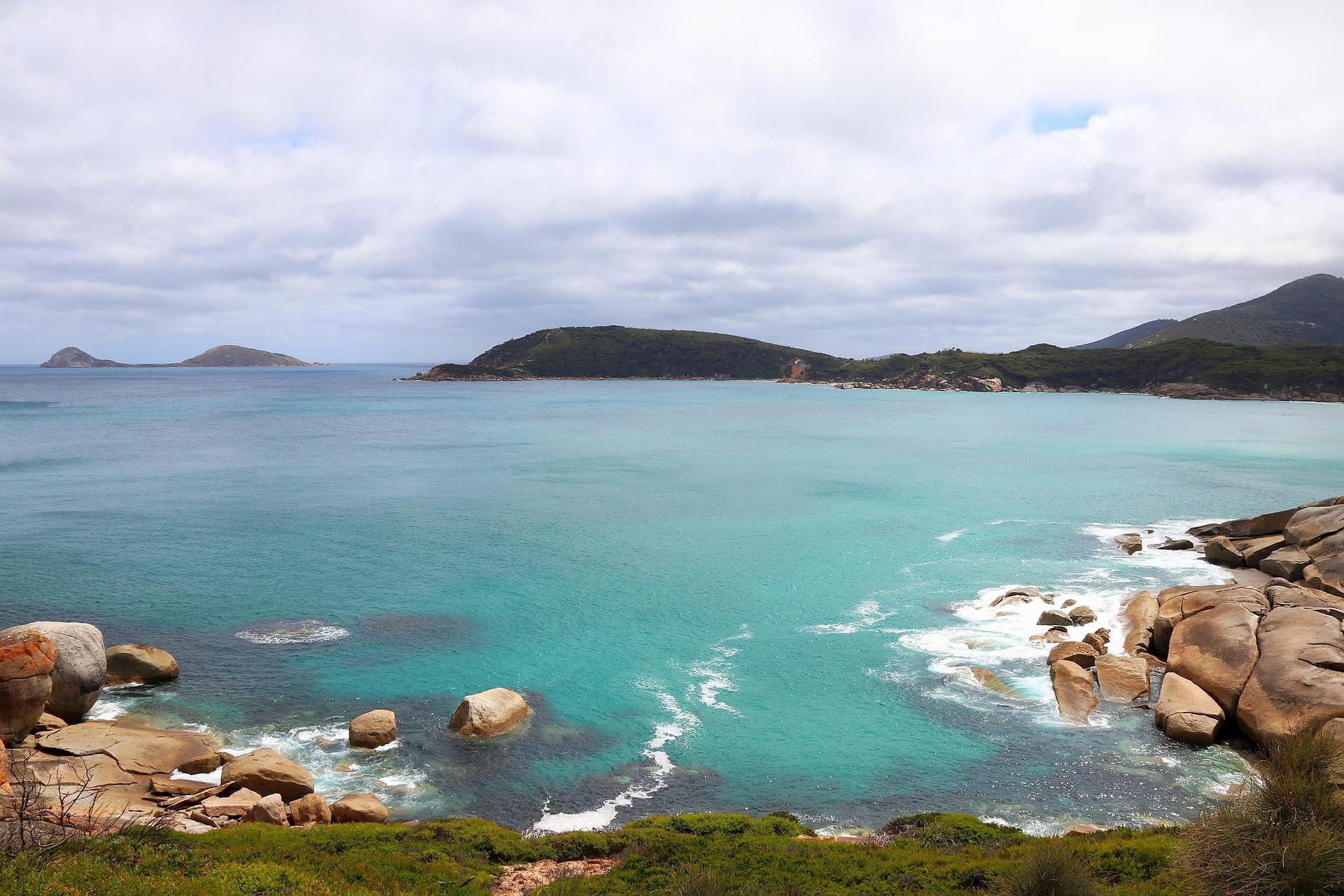 Australia Południowo-Wschodnia, PROM